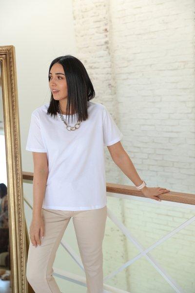 Özge Özgenç Klasik Tişört