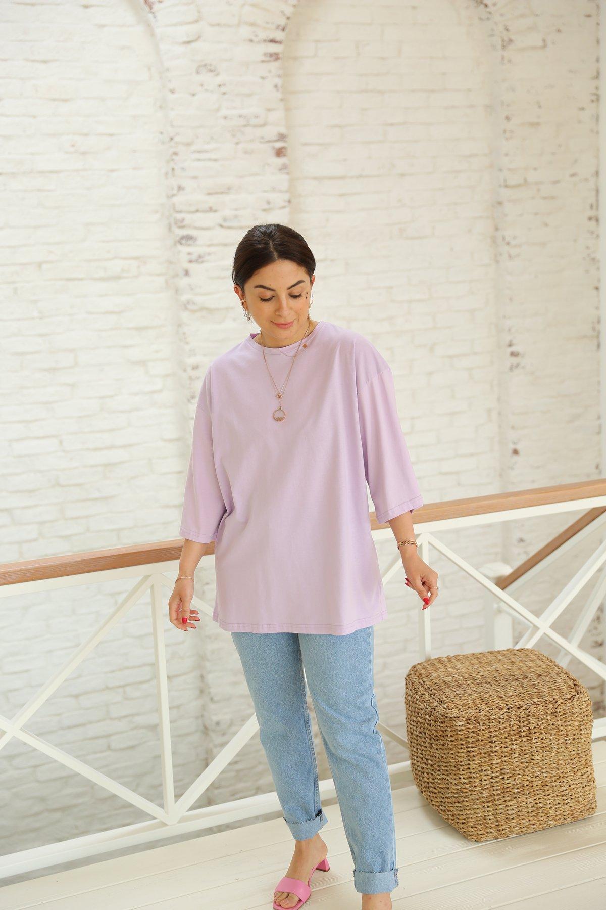 Salaş Basic Tişört