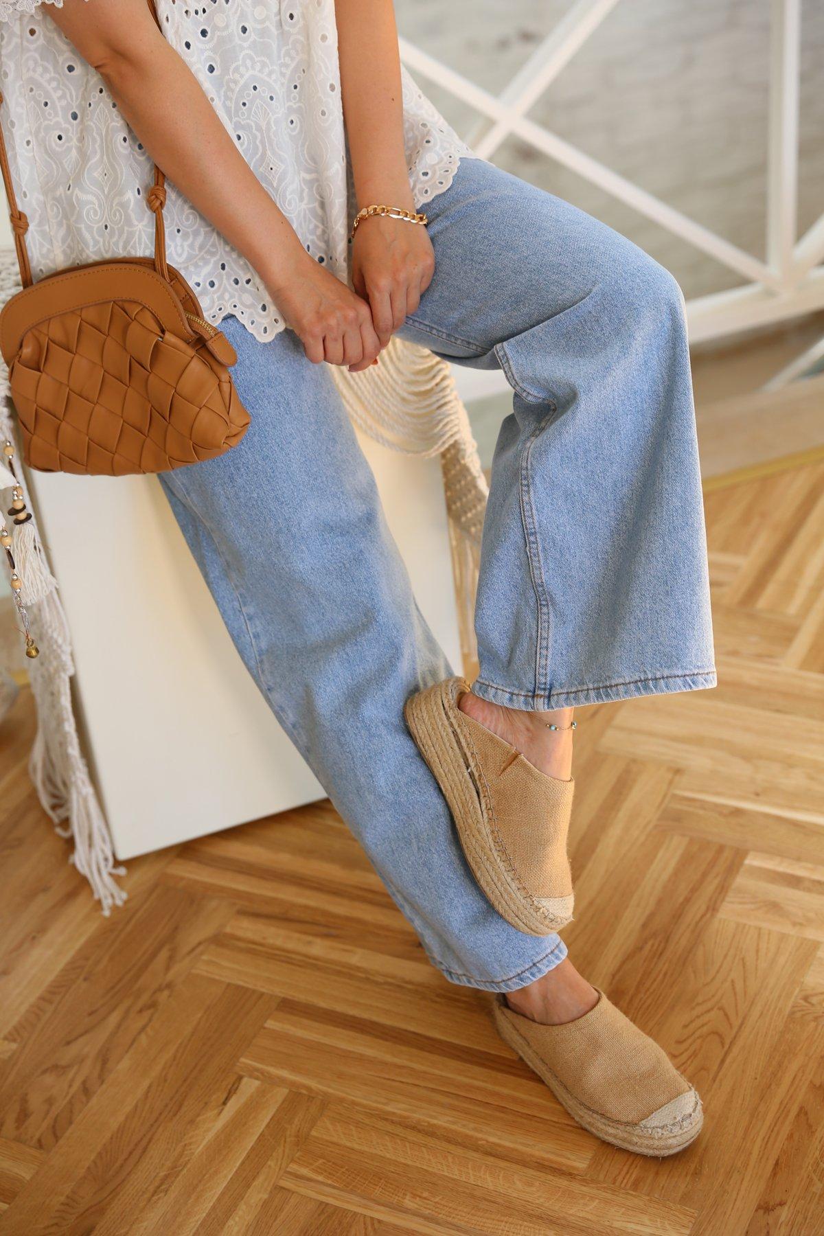 Bol Paça Klasik Jean