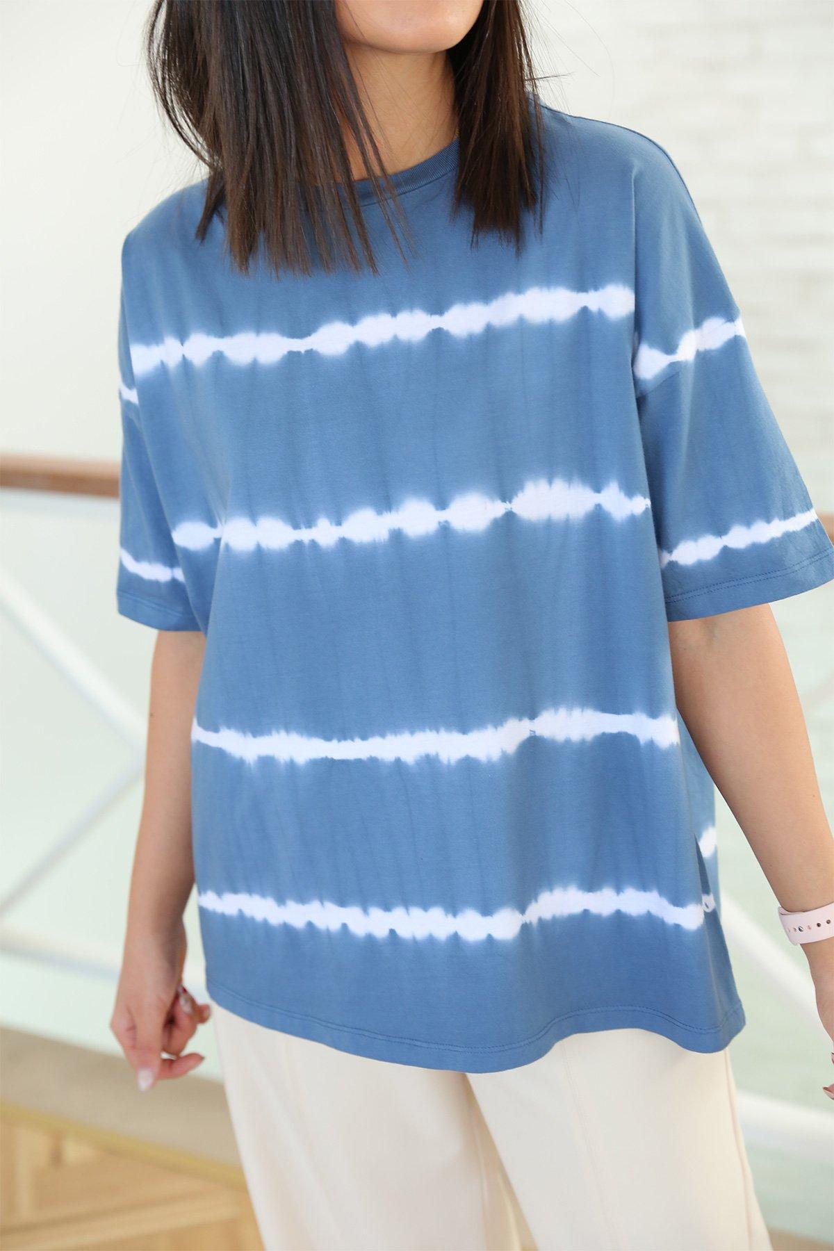 Salaş Batik Tshirt